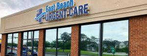 East Beach Urgent Care